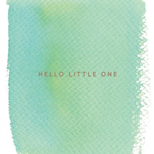 HELLO_LITTLE_ONE________FL111-2